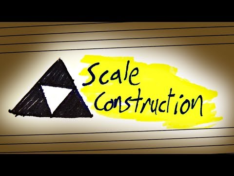 How To Build A Scale