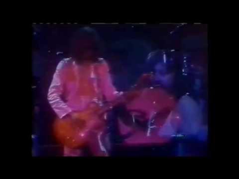 Led Zeppelin - No Quarter - Seattle 07-17-1977 Part 6