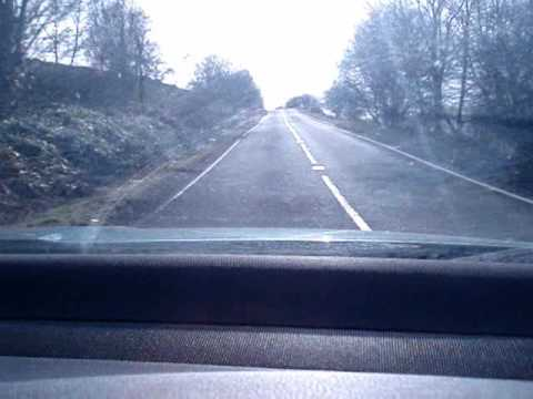 Great North Car Journeys