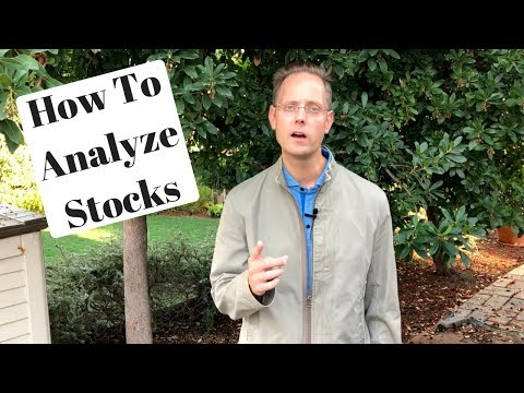 How To Analyze Dividend Stocks - Financial Freedom and Cash Flow (Part 1)