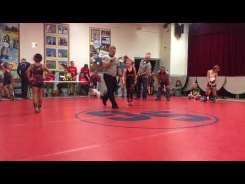 Pax match 3 Southern Mat Club Oakland l 4-3