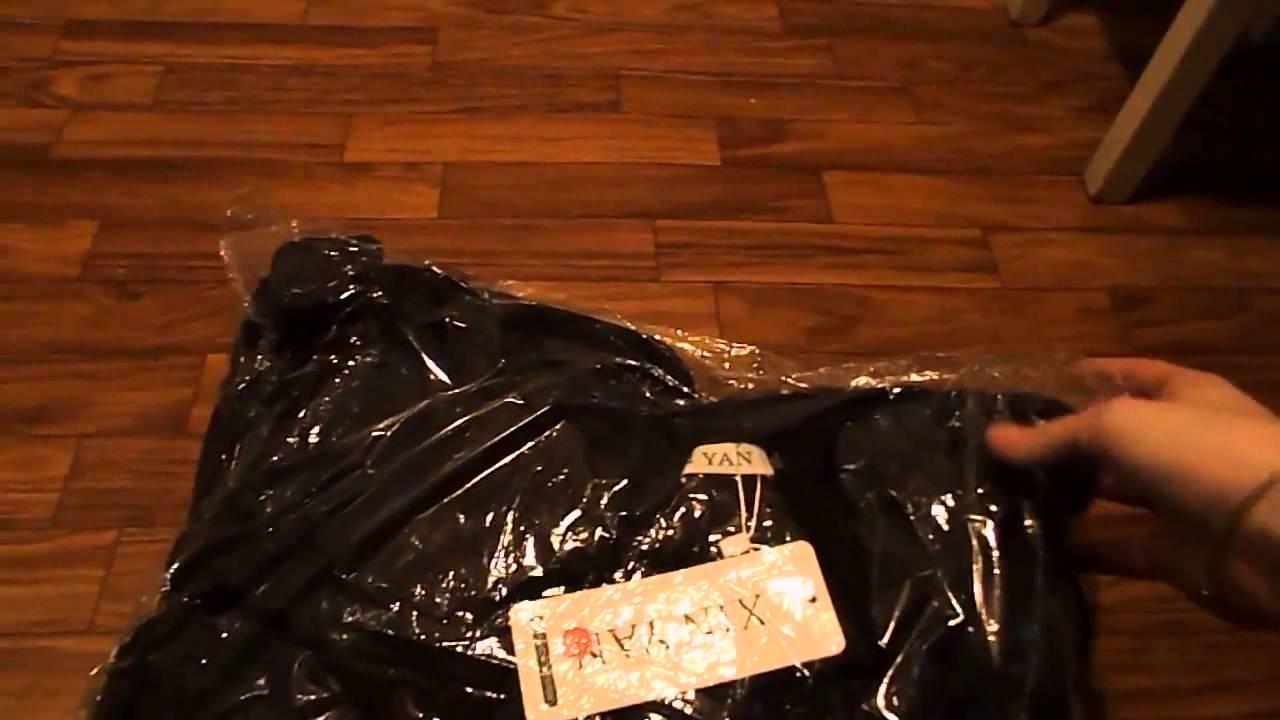 Шикарная куртка Аляска Aliexpress - YouTube