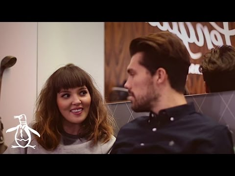 OH WONDER - Interview Talk About Spice Girls and Destiny's Child