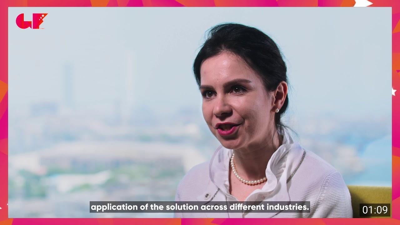 GITEX Future Stars 2019 -  Dubai Chamber of Commerce