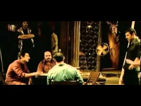 Best Dialogue Scene in Shootout at Wadala 2013  Jhon Abraham, Manoj Bajpai, Tushar kapoor
