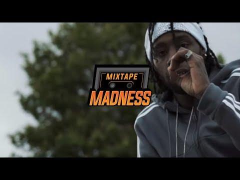(OFB) Munie x Zilla - Winchester (Music Video) | @MixtapeMadness