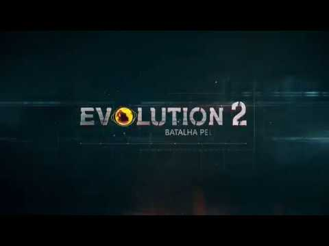 Evolution 2: Battle for Utopia