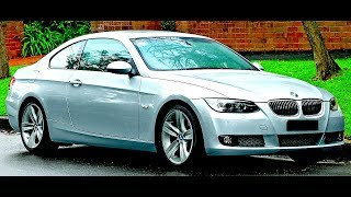 BMW N52 Engine Misfire Rough Idle Causes E90 E60 P0300