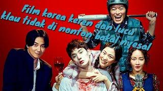 FILM KOREA KEREN 😎