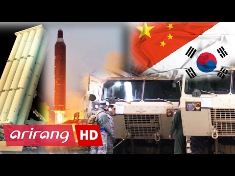 [Foreign Correspondents] Ep.24  - THAAD _ Full Episode