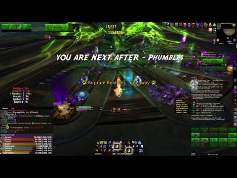 Timeless (Emerald Dream US) - Fallen Avatar Mythic