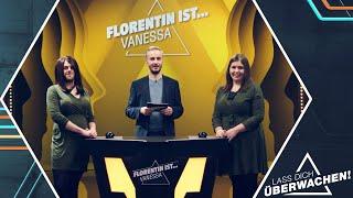Florentin ist … Vanessa