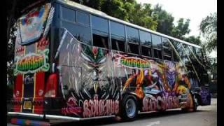 Repeat youtube video Bus&Truck 2010 (Only for Bus) รถบัส&เพลงแดนซ์ Mix