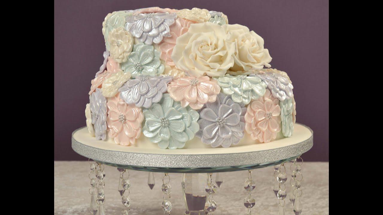 Cake Decorating And Sugarcraft