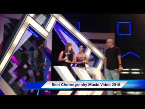 HCD won 2 Lucas Award Cuban Music Video 2015!!!