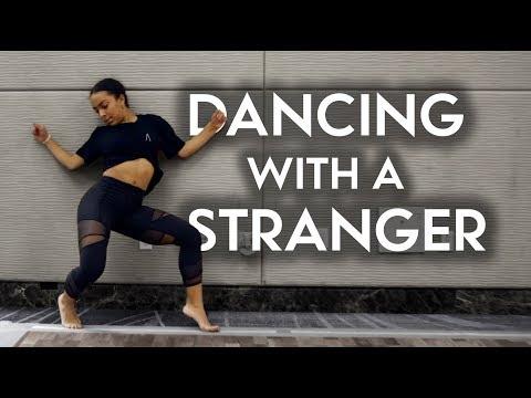 Dancing With A Stranger Ft Charlize Glass - Sam Smith X Normani | Radix Dance Fix Season 3 | Brian F