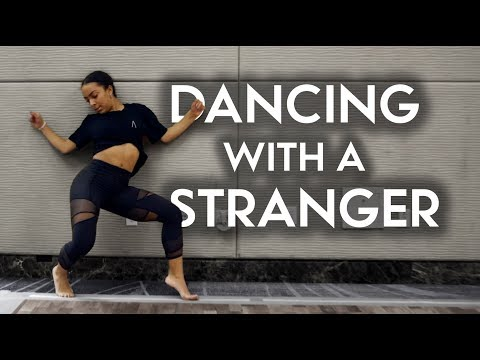 Dancing With A Stranger ft Charlize Glass - Sam Smith x Normani  Radix Dance Fix Season 3  Brian F