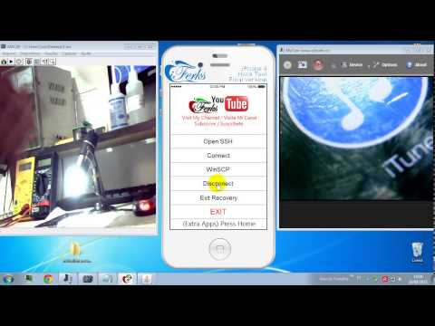 How bypass icloud activation successfully (Only Iphone 4) | FunnyCat TV