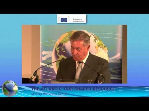 Mr Karmenu Vella – EU Commissioner for Maritime Affairs and Environment
