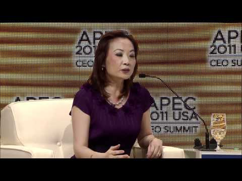 Food: feeding seven billion people - Preview of APEC 2012 CEO Summit