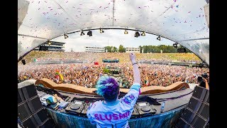 Slushii | Tomorrowland Belgium 2018