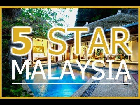 GoPro Travel: Malaysia Honeymoon 2017