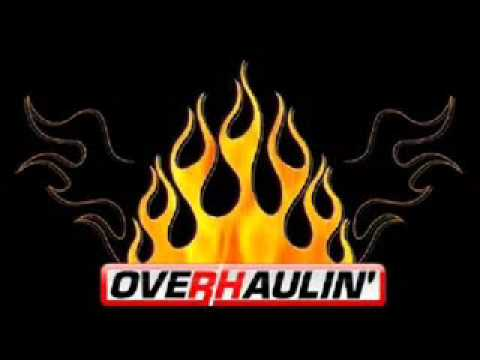 Kicking Harold - Gasoline (Overhaulin Sound Theme)