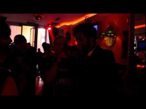 GRAND KARAOKE NIGHTS - Red Light District Edtion @ Bartini