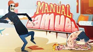 Test de Manual Samuel (Français/French)