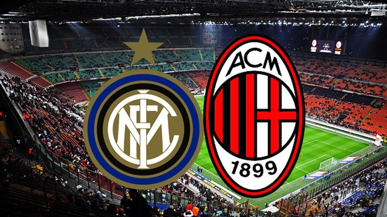 Inter Milan Vs Ac Milan Promo 9 12 15 Derby Della