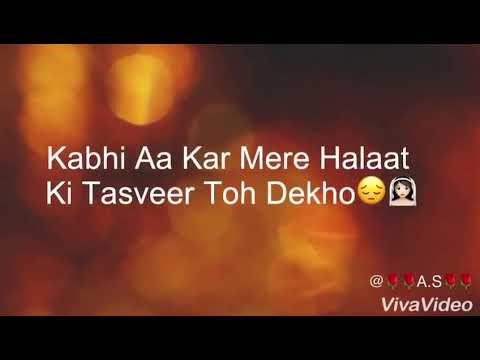 Lover of Sadness lets your tears flow in Hindi