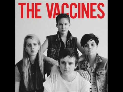 The Vaccines Come Of Age - No Hope