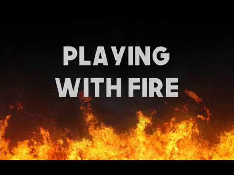 Playing With Fire Cover Español Blackpink Original Youtube