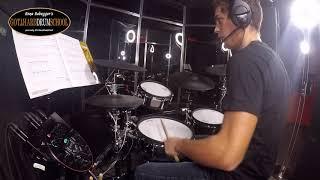 Trinity Drums Grade 5 - Matteo Billeci - Primitive Notion (New Order)