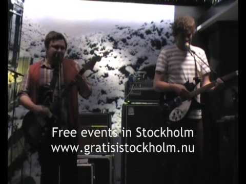Lukestar - Lake Toba, Live at Lilla Hotellbaren, Stockholm 6(6) mp3