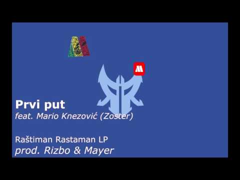 Mayer feat. Mario Knezović - Prvi Put