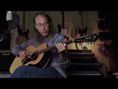 "CHARLIE PARR, ""Goin' Down Slow"" on BACK TO THE CITY SESSIONS"