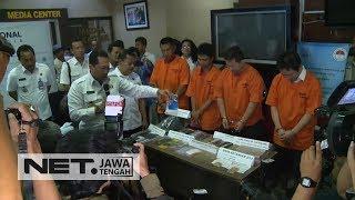 Download Akhirnya, Karutan Purworejo Jadi Tersangka. Kenapa?  - NET JATENG Mp3 and Videos