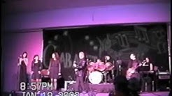 The Pulte Mortgage Band 2002