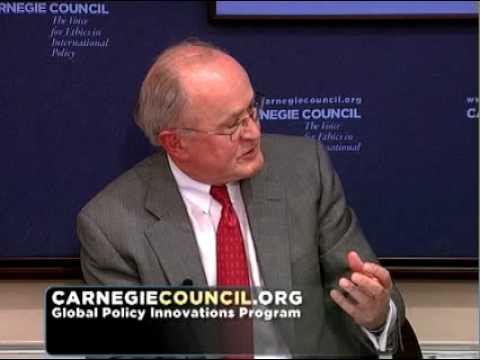 John Ruggie: Is Ethical Capitalism Possible?