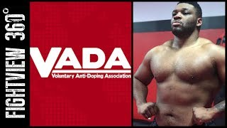 BAN FOR LIFE? BIG BABY MILLER FAILS 3 VADA TEST! APOLOGIZES FOR 3 PED'S! HGH, EPO, & GW1516!