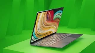 Prezentacja laptopa Lenovo Yoga S940