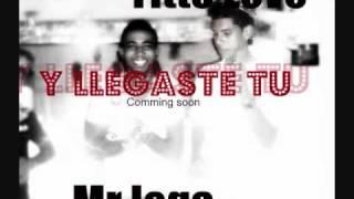 (potential en español) Te pienso - Tito & lega Ft. MC  Xuasma-_-