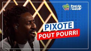 Pixote - Pout Pourri / Louca Paixão / Coração Feito Menino / Dona da Minha Sina