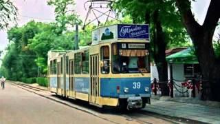 Евпатория - мой город(http://yalynskaya.ru В городе живет более 100 тыс.человек. В этом году появилась новая достопримечательность