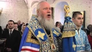 Годовщина сайта Югской иконы Курганская епархия(, 2016-04-15T08:42:42.000Z)