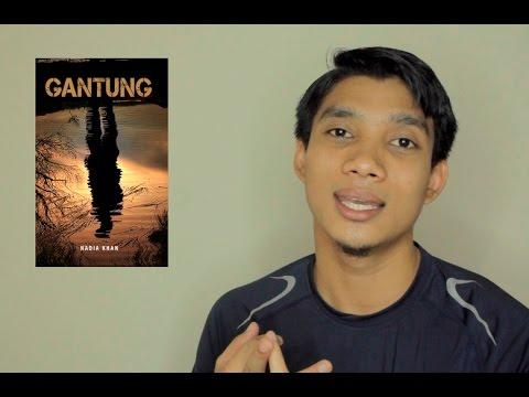 Gantung by Nadia Khan [BOOK REVIEW]