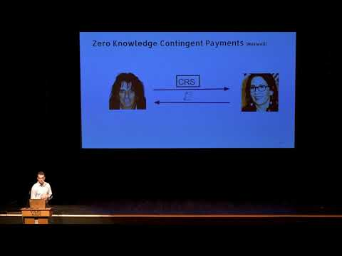 Zero knowledge, subversion resistance, and concrete attacks | Steven Goldfeder | RWC 2018