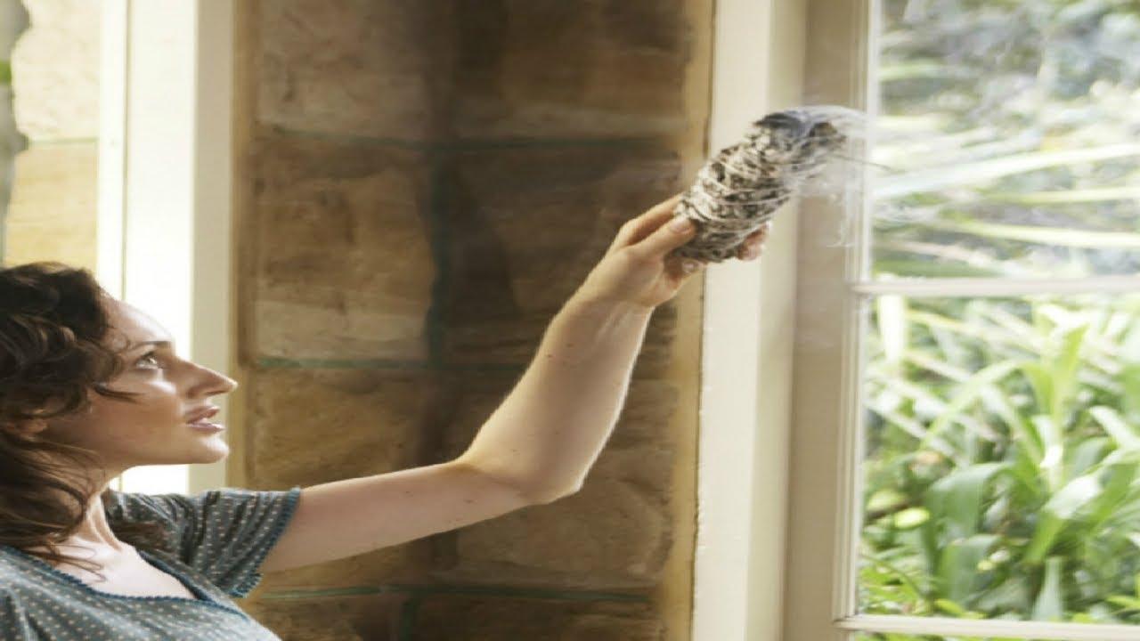 M sica para eliminar limpiar la energ a negativa y - Energia negativa en casa ...