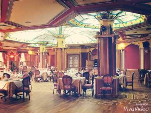 Дом татарской кулинарии